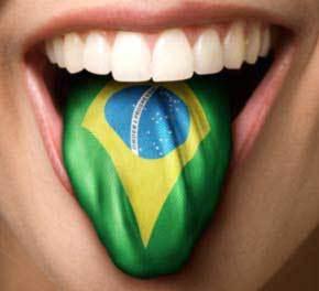 REPRESENTATIVIDADE A LÍNGUA PORTUGUESA NO BRASIL